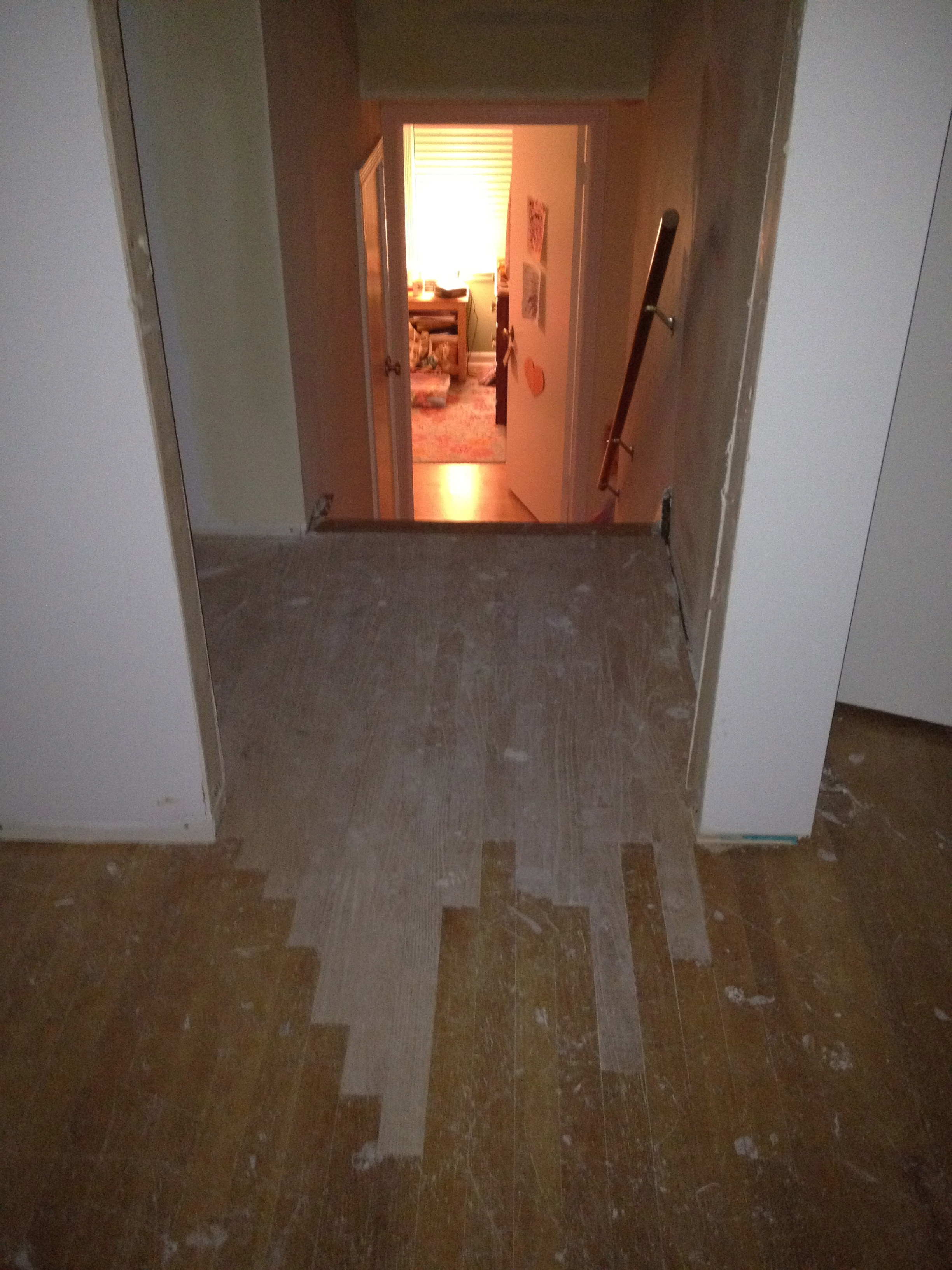 Home Renovation Floors And Walls Wrighters Net