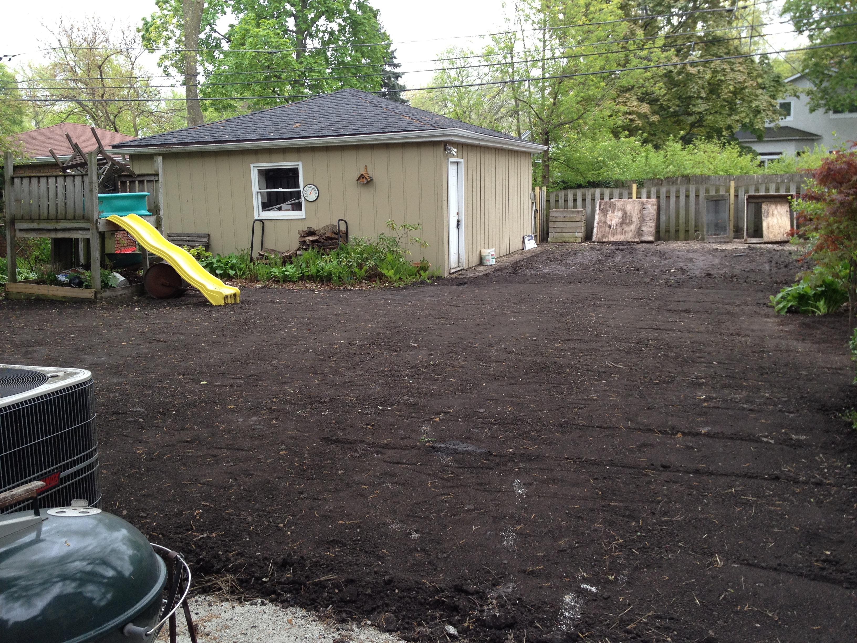 home renovation back yard u2013 wrighters net