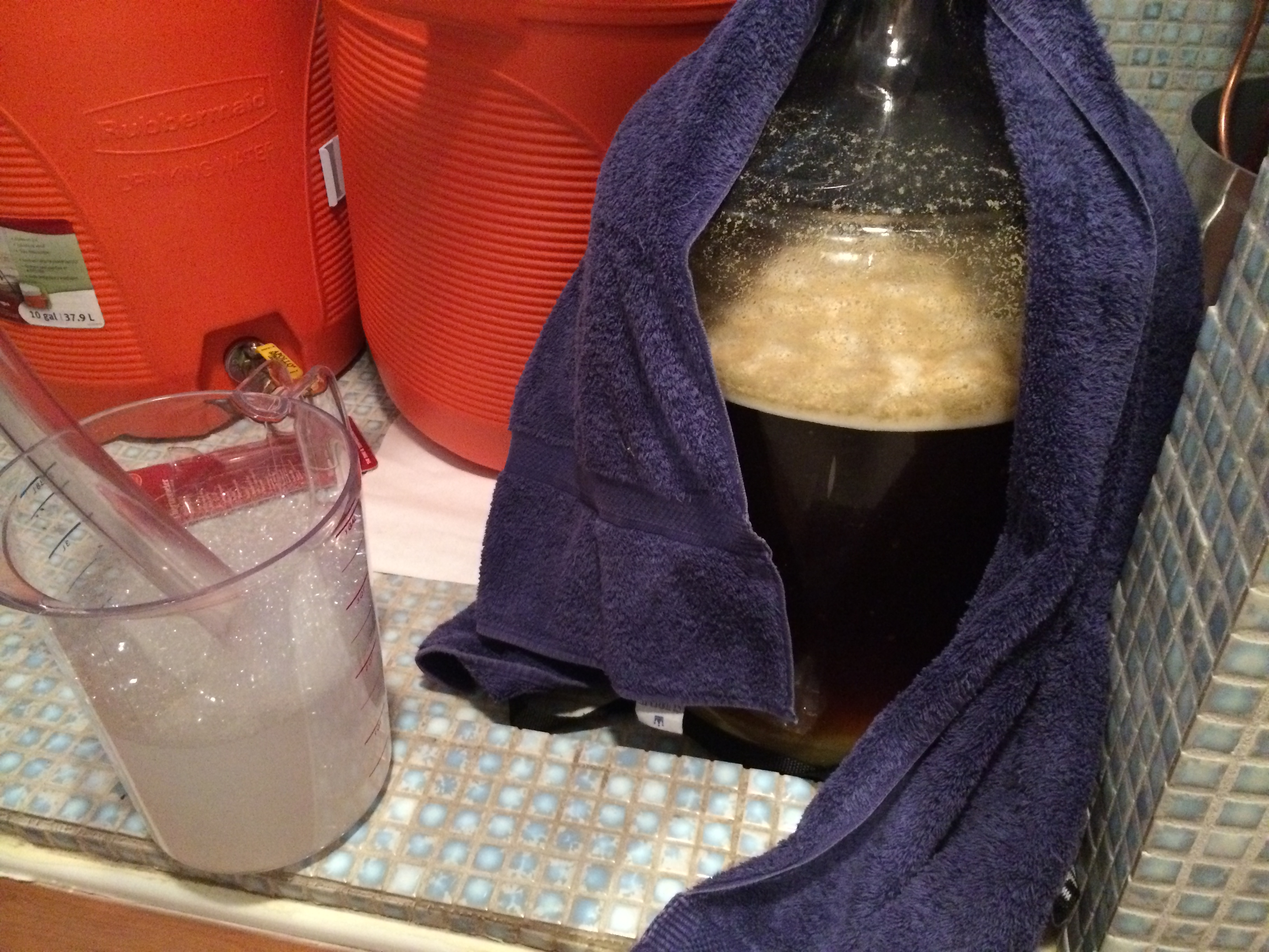 Homebrew: Pliny the Elder Clone